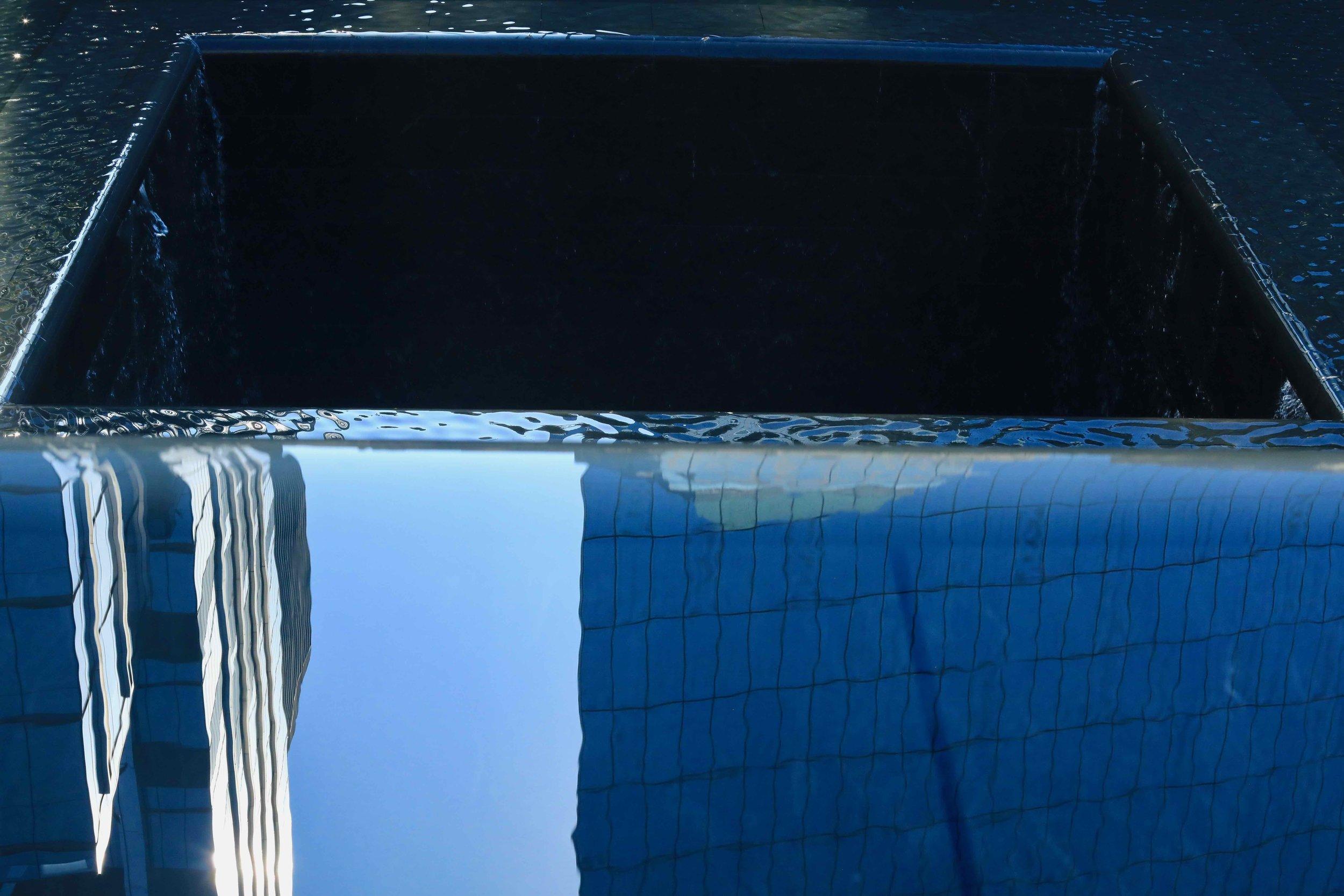 Reflection Pool