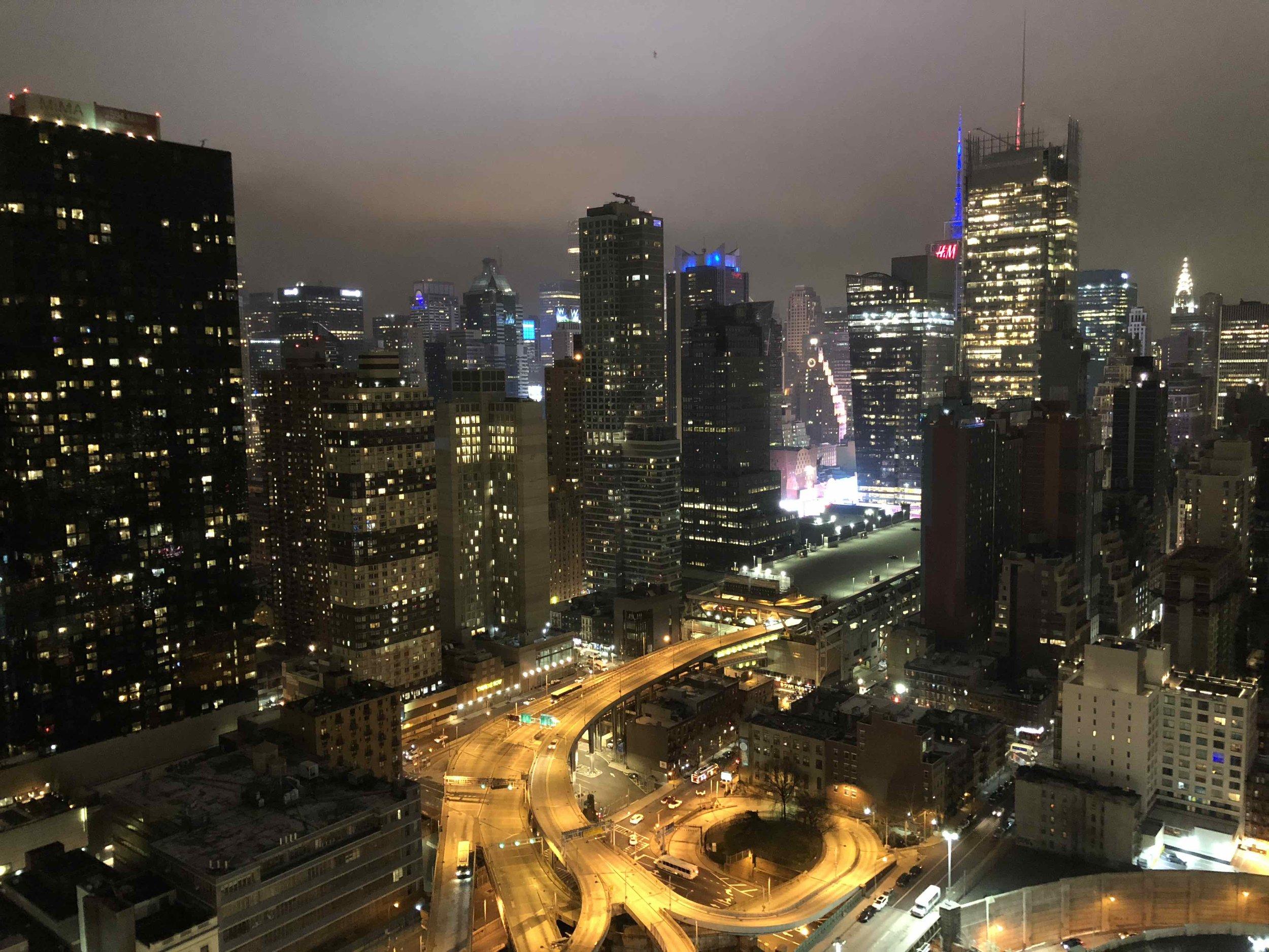 Midtown Illumination