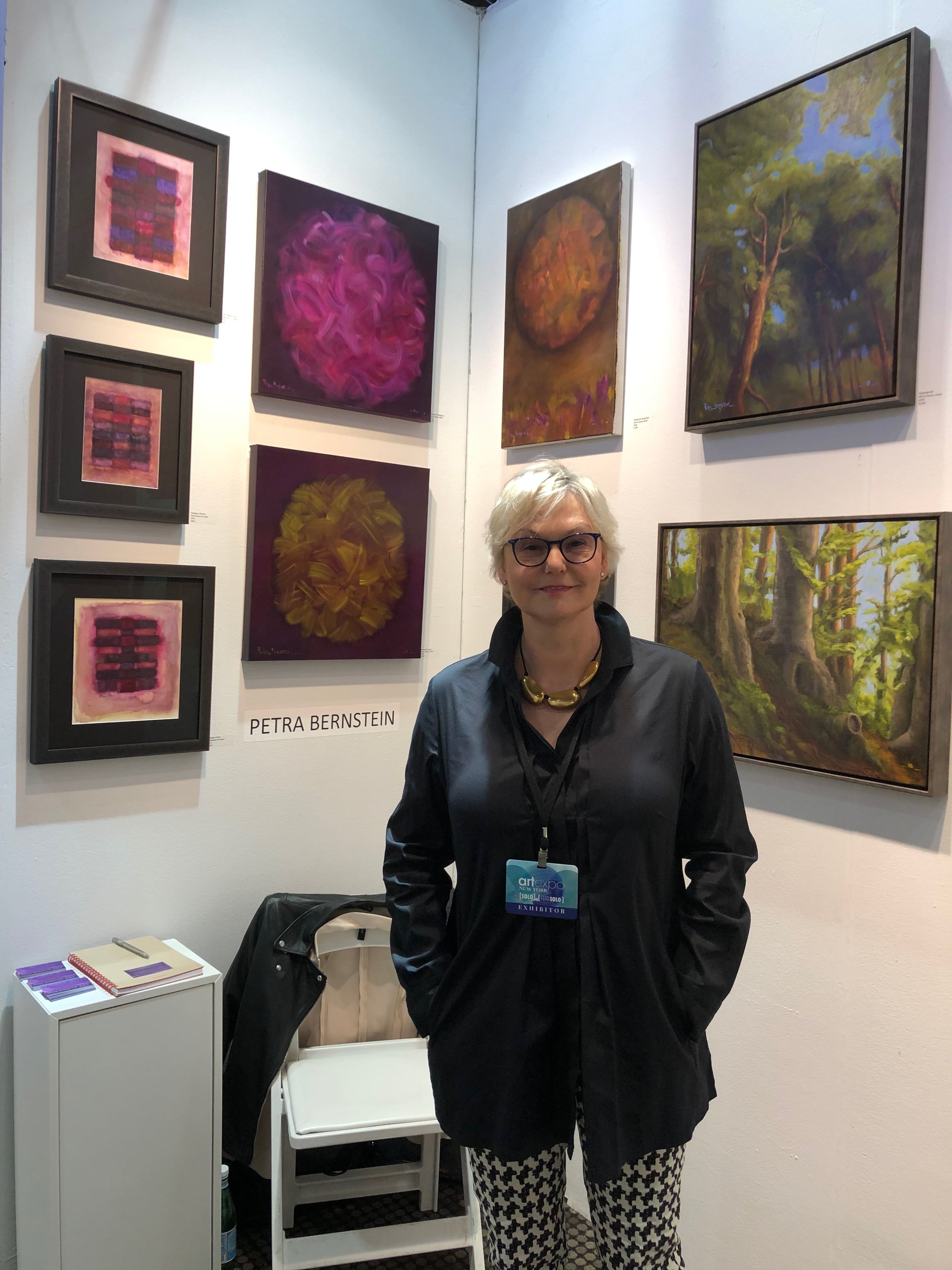 Artexpo New York April 4 till 7th, 2019