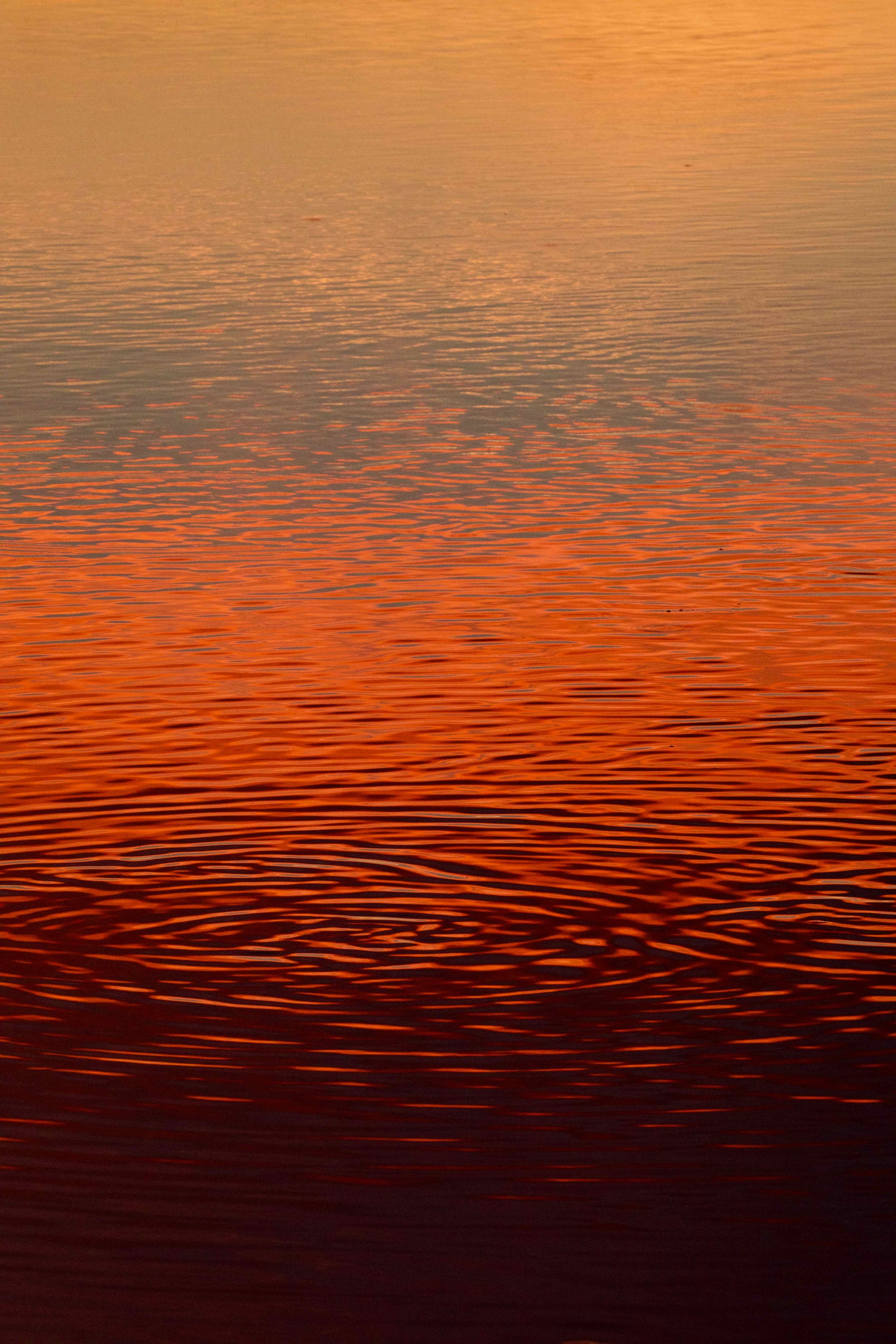 Rothko on the Water