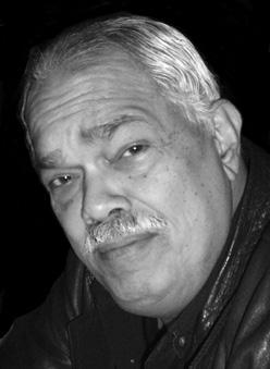 Miguel Algarín (1941-)