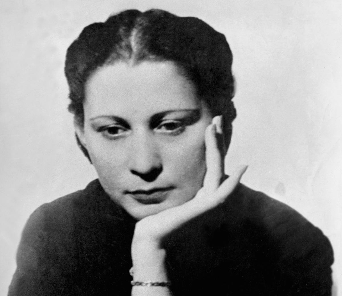 Julia de Burgos (1914 – 1953)