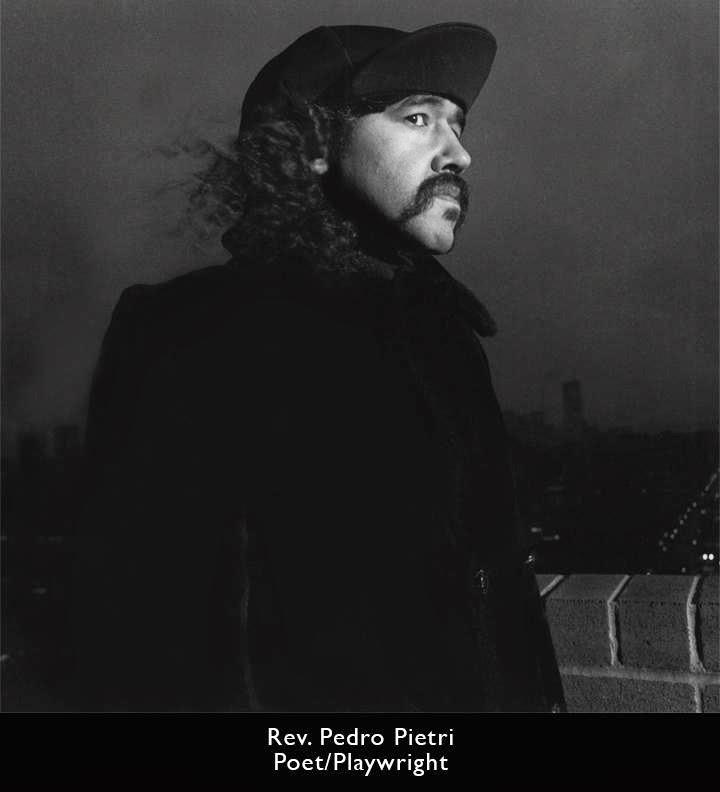 Pedro Pietri (1944 – 2004)