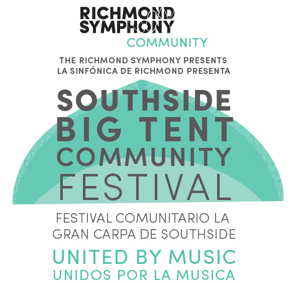 We are so excited to be able to perform on May 19th at this wonderful event. - We are schedule to perform on Saturday May 19, 2018.Here is more information:Southside Big Tent Community FestivalSouthside Community Center6255 Old Warwick Road, Richmond, VA 23224Stay tuned for where to park – Free shuttle service!FESTIVAL DATES:Friday, May 18, 2018 & Saturday, May 19, 2018FESTIVAL SCHEDULEFriday, May 18, 2018 from 5:00 – 7:30PM: Enjoy a special Richmond Symphony Evening Performance under the Big Tent with world-renowned Latin dance band, Bio Ritmo!Saturday, May 19, 2018 from 12:30 – 7:30PM: Join us for a Family Day including performances by: Richmond Public Schools and Legacy Band, culminating with a Dance Party with DJ Missing! Other activities are still in the works but are likely to include a skateboard competition in the skate park, a community art gallery showcasing work from local students and schools, and a Kid's Zone you won't want to miss!