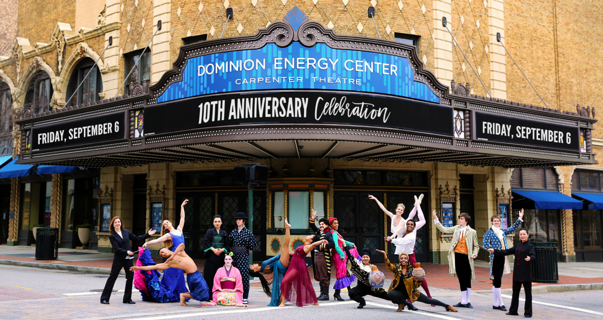 RPAA's 10th Anniversary Celebration - September 6, 2019Dominion Energy Center
