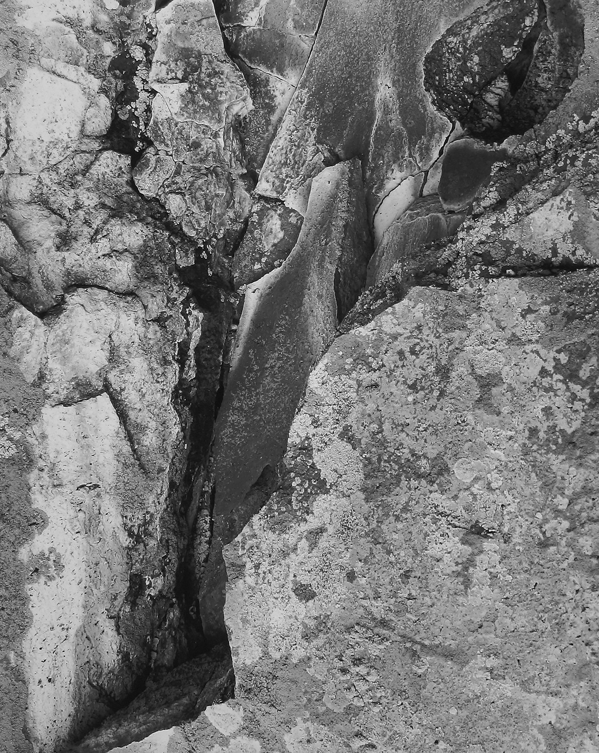 Pedernal Cap Rock