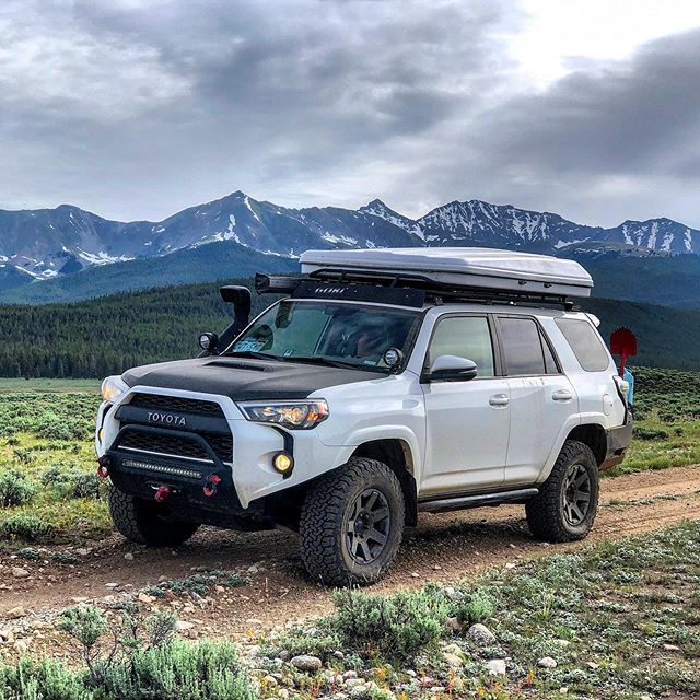 Looking for camping spots has quickly turned into scouting for elk season.