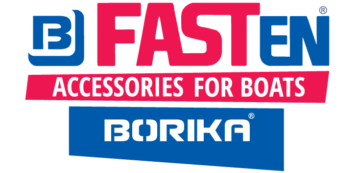 BORIKA was founded to implement the ambitious idea of making it easier to use  accessories whilst on the water in any conditions. The more complicated problems we face, the better the solutions we create. BORIKA FASTen is a set of universal mounts which makes even the most sophisticated set up possible. We step in where others gave up