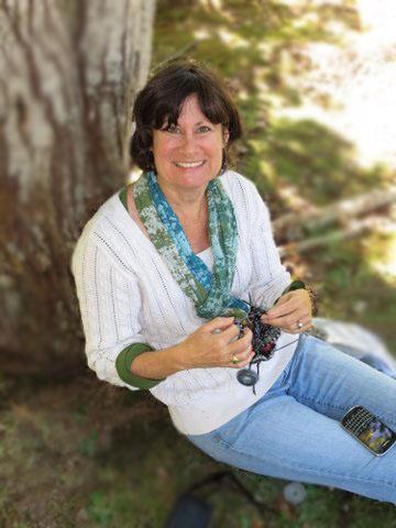 Anne Parsons Marchant