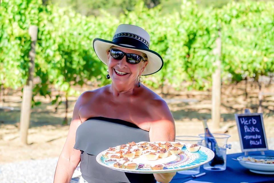 Barbara's Blog - Stories & Recipes