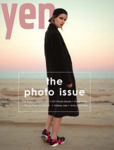 Yen Magazine