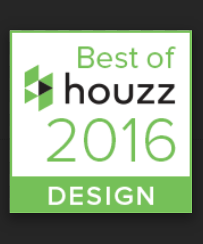 Houzz: 2016 House of The Year