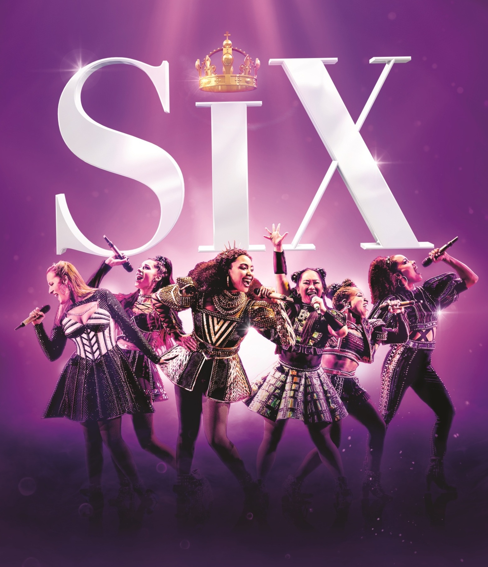 """- This spring, Anna joined the Broadway bound premier of the critically acclaimed new musical SIX as Catherine Parr, following its West End debut. The six wives of King Henry VIII join forces for an electrifying musical celebration of empowerment—shining a spotlight on the women who are so much more than the history books might lead us to believe. The show opens on Broadway at the Brooks Atkinson Theatre in March, 2020. """"The wickedly smart lyrics are well set on tunes that are both catchy and meaty; the cast of terrific singers sells them unstintingly, straight to the joyful finale."""" - Jesse Green, NY Times""""If 'Hamilton' met 'The Tudors', focused only on the queens exuded nothing but femme power and was styled after Beyonce's 'On The Run Tour II', you would have 'SIX'. And what a time you would have."""" - Amanda Finn, New City StageFollow Six's journey on Instagram at @sixthemusicalus"""