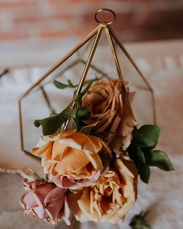 Design mode! These colours have us dreaming of our upcoming gorgeous styled shoot with some of our favourite vendors!  Photo by @dlubbersphotography  Florals @juniper_flowers