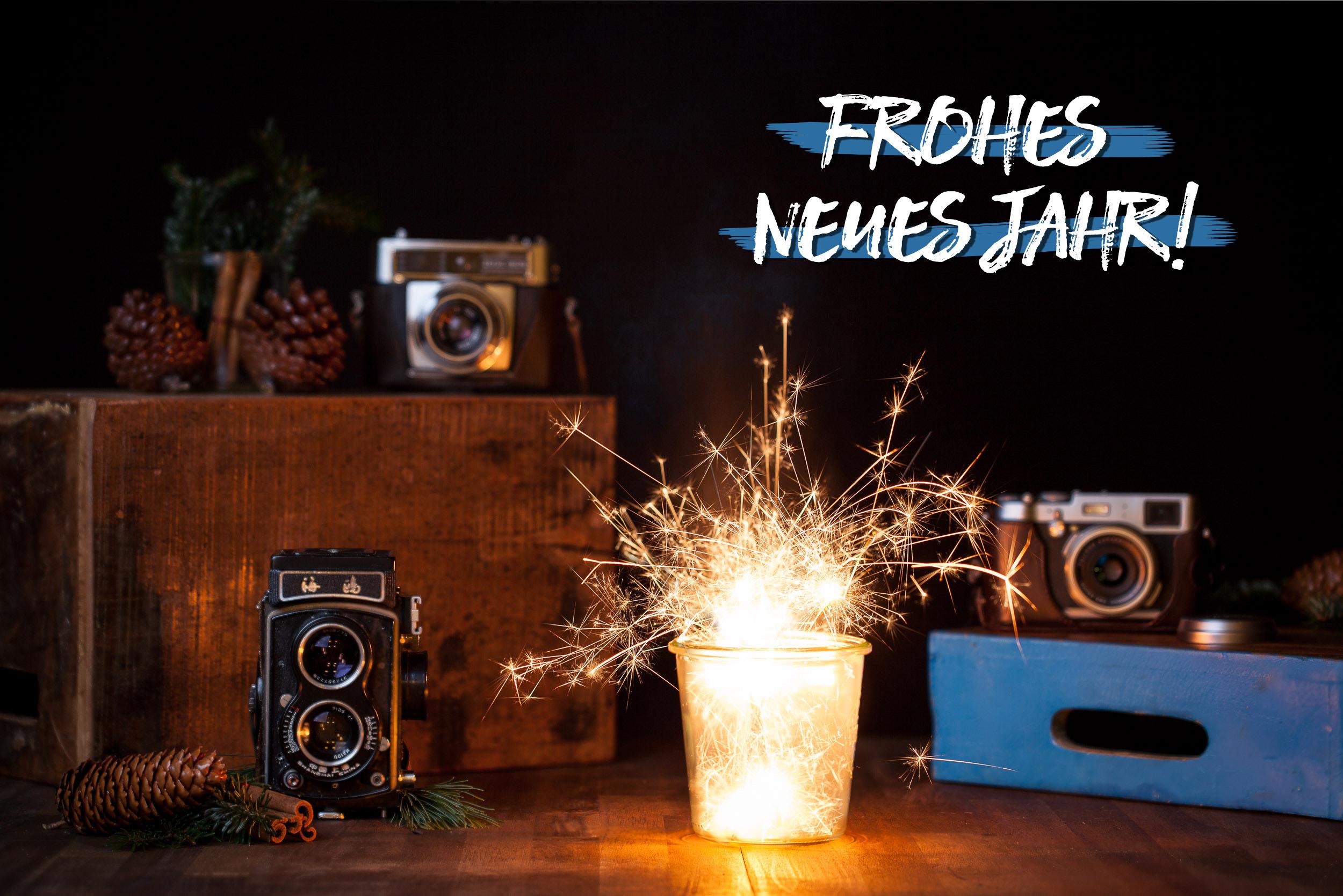 365/365 Finally - HAPPY NEW YEAR!
