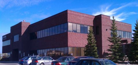 The Fargo, ND office.