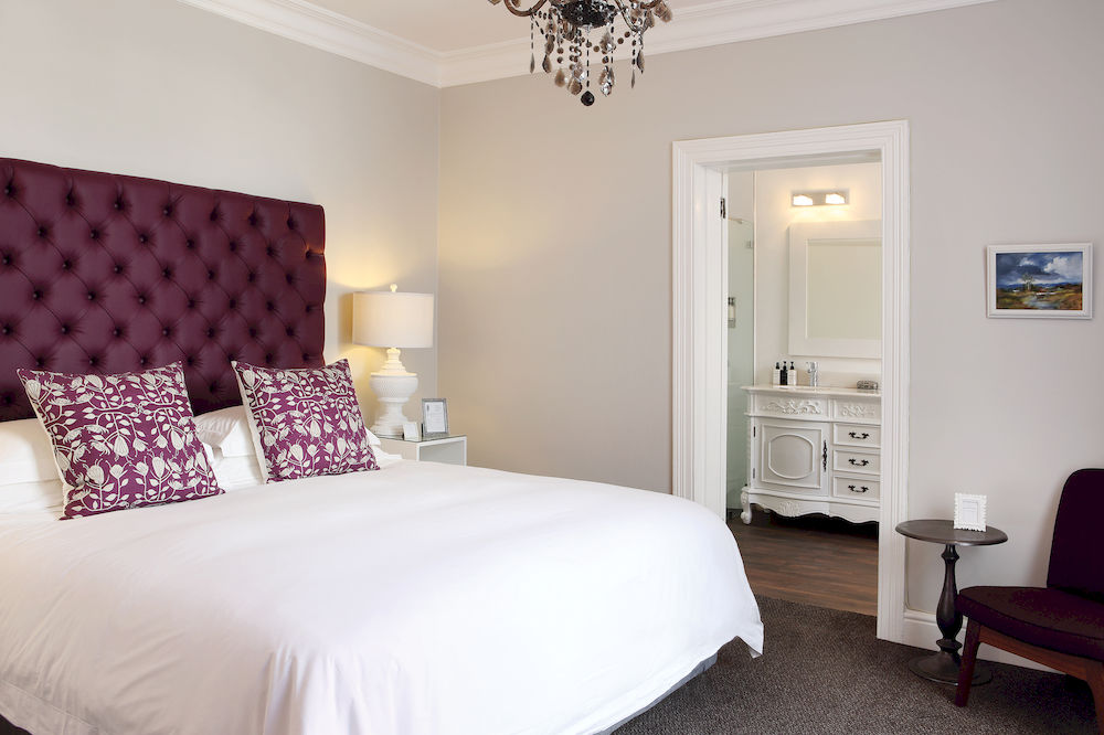 Chambre Blackheath Lodge