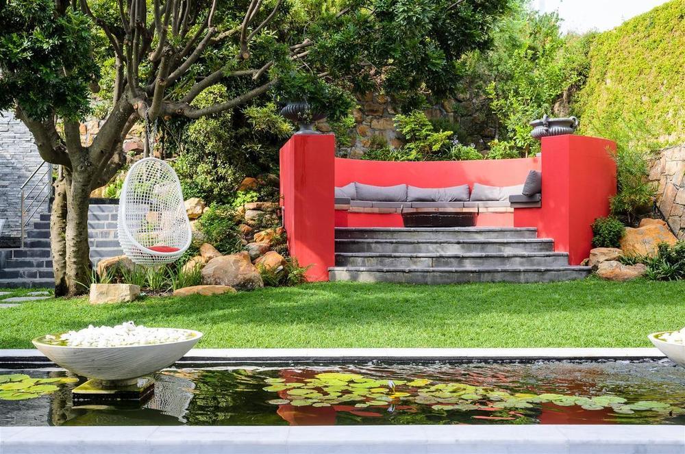 Jardin Mannabay