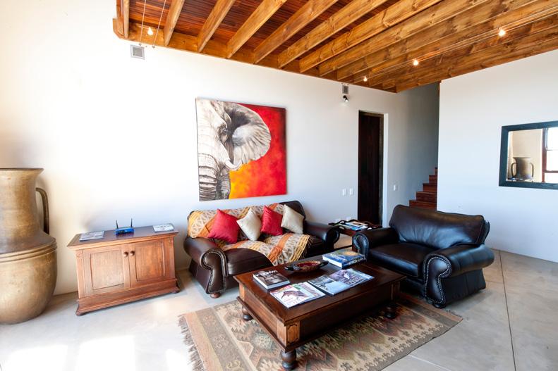 Salon Tamodi Lodge