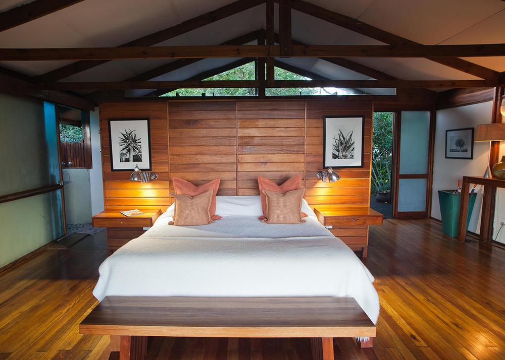 Chambre Makakatana Bay Lodge