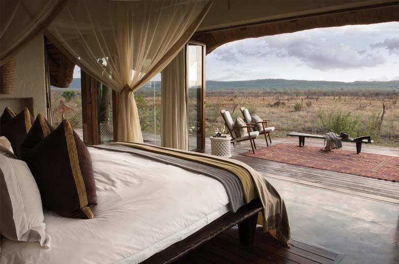 Chambre Madikwe Hills