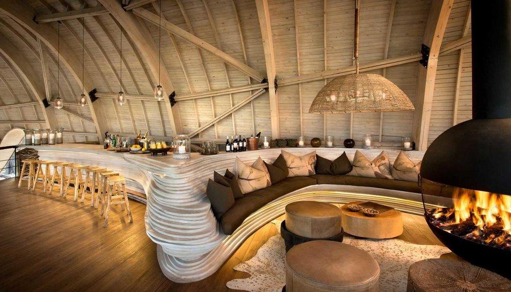 Salon Sandibe Safari Lodge