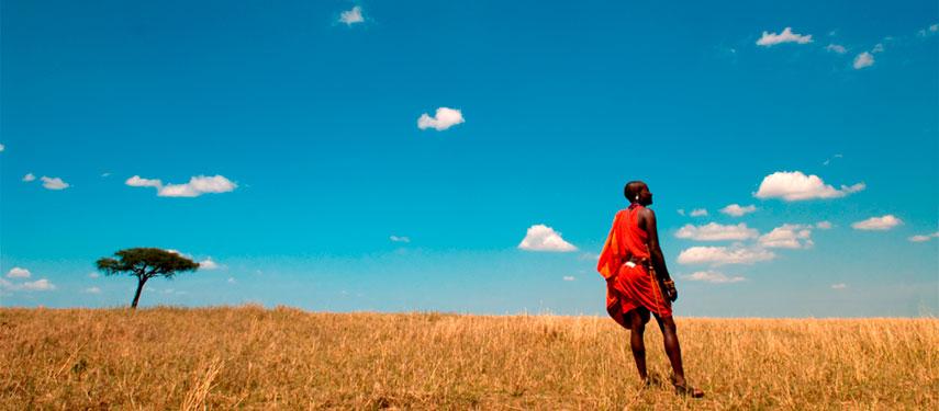 Maasai Cottar's 1920s Safari Camp