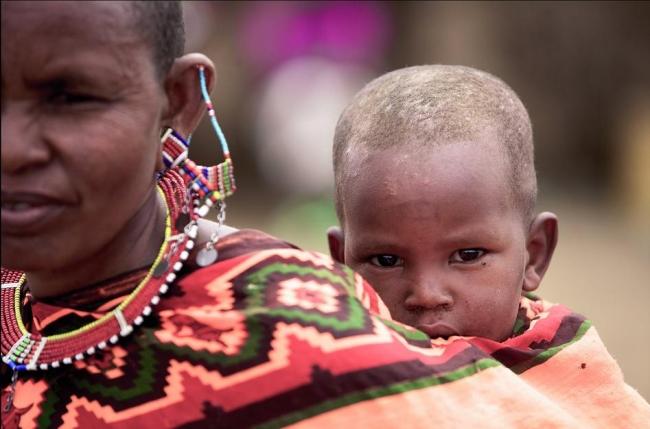 Maasai Campi ya Kanzi