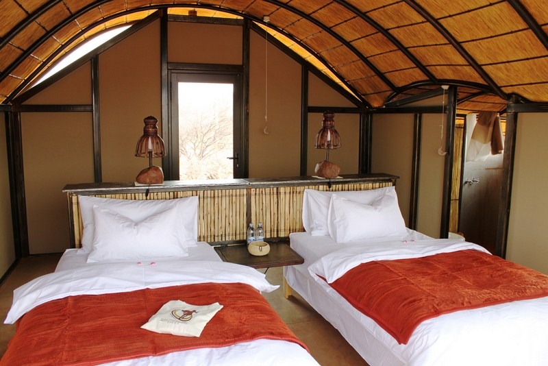 Chambre Etambura