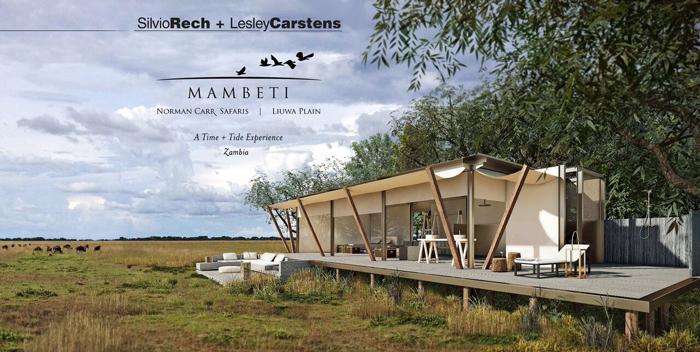 Mambeti ouvrira début 2017. Il sera le premier et seul camp de luxe à Liuwa plains. Parc très peu visité de Zambie, de plus de 365'000 hectares connus pour ses lions, ses guépards chassant dans les plaines ouvertes et pour la deuxième plus grandes migrations de gnous d'Afrique!   info@afriquesurmesure.com