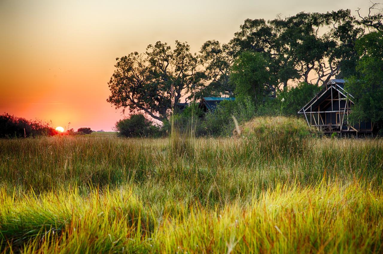 Sundowner  Lebala Camp
