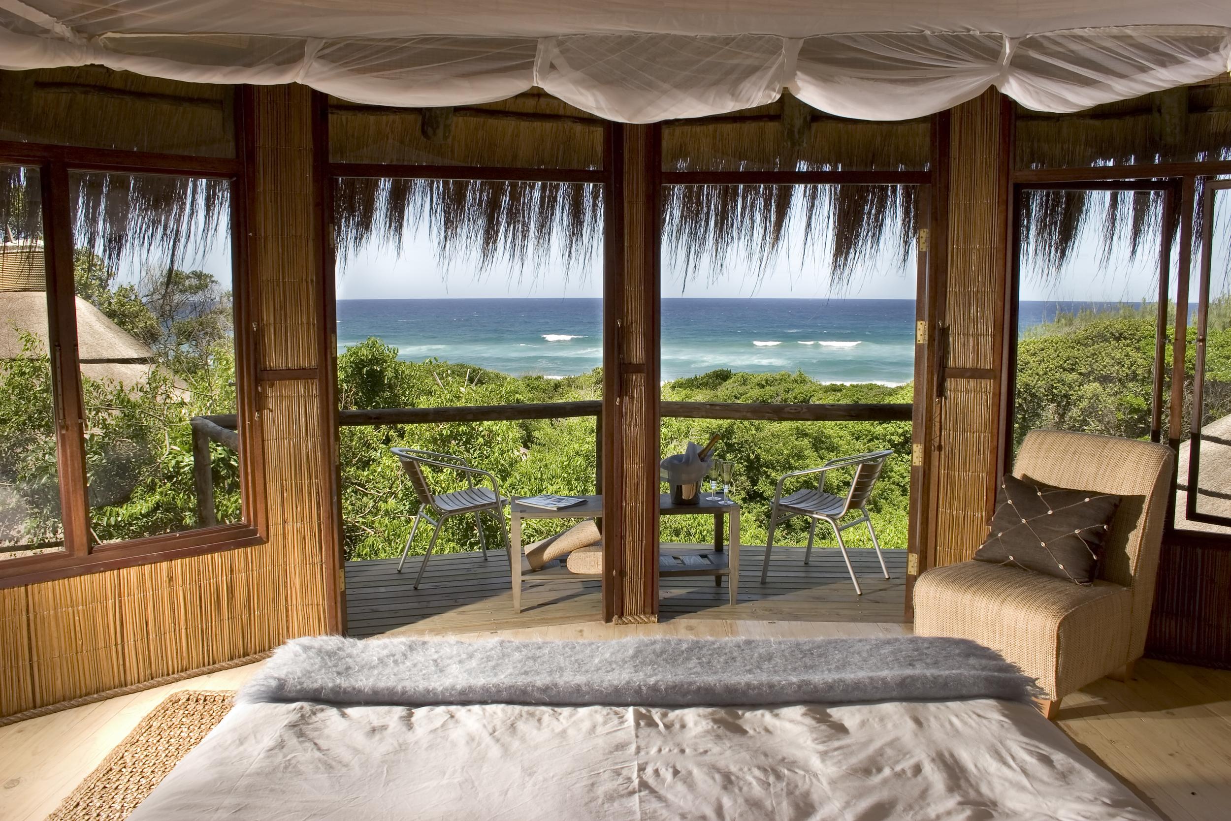 Voyage de noces Joyaux Sud Africain - Thonga Beach lodge