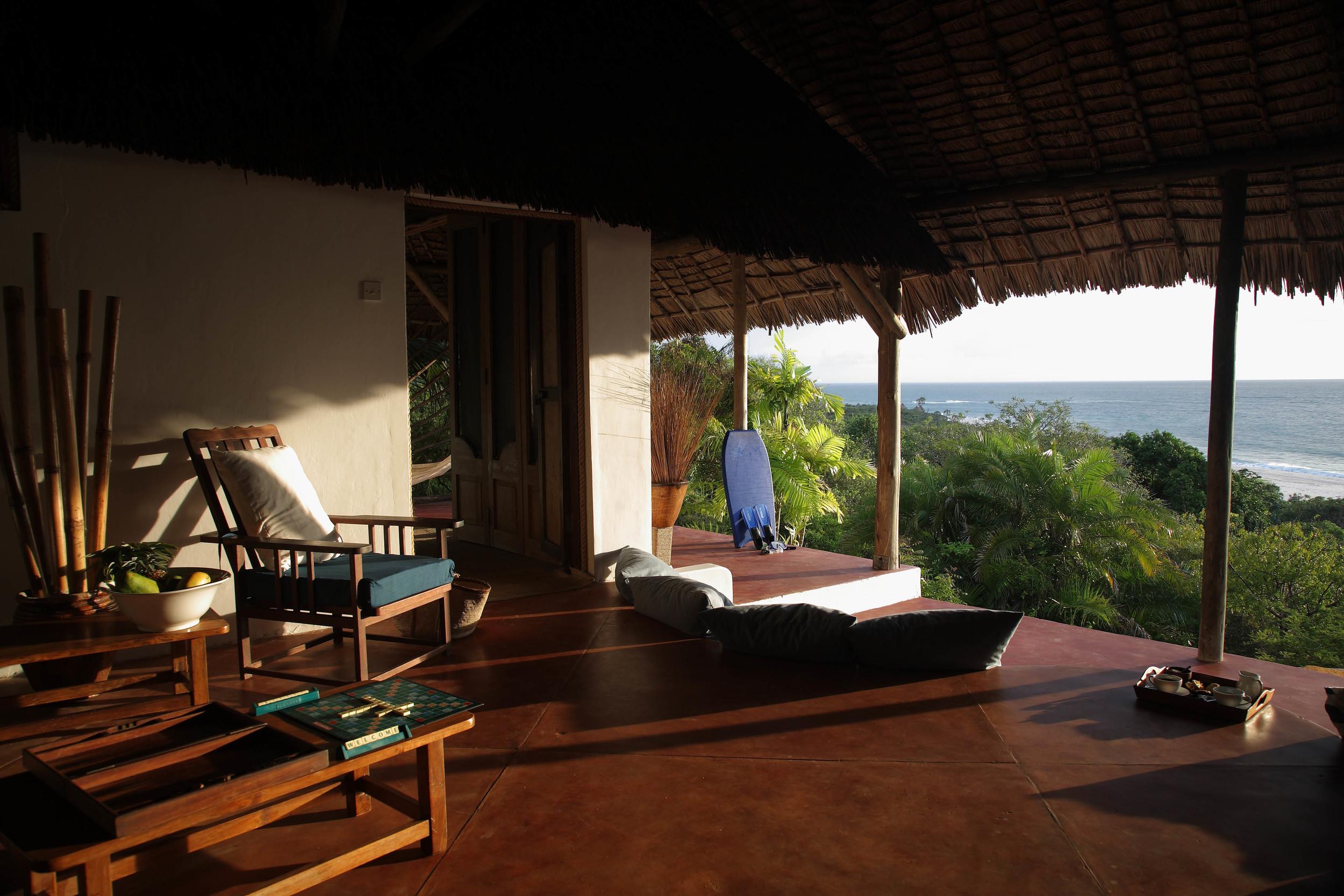 Voyage de noces Grand Sud en Tanzanie - Ras Kutani