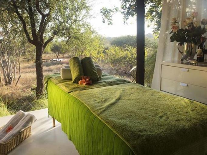 Khaya Ndlovu Manor House spa