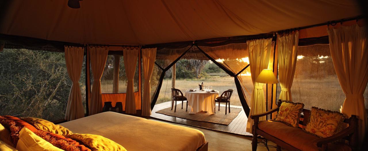 Chambre à Siwandu