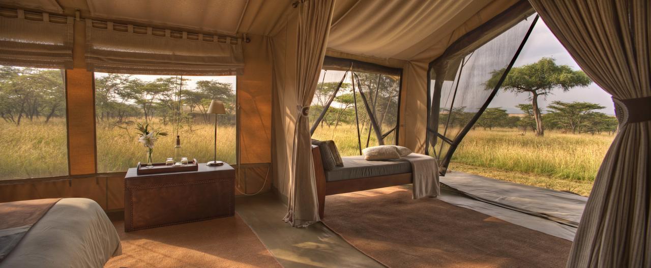 Safari le Masai Mara et Zanzibar - Naibosho