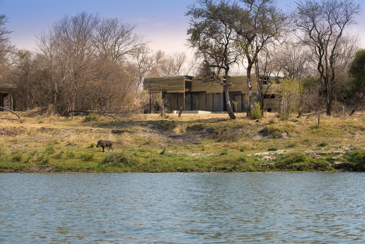 Safari Découvrez le Zimbabwé - vue de Matetsi