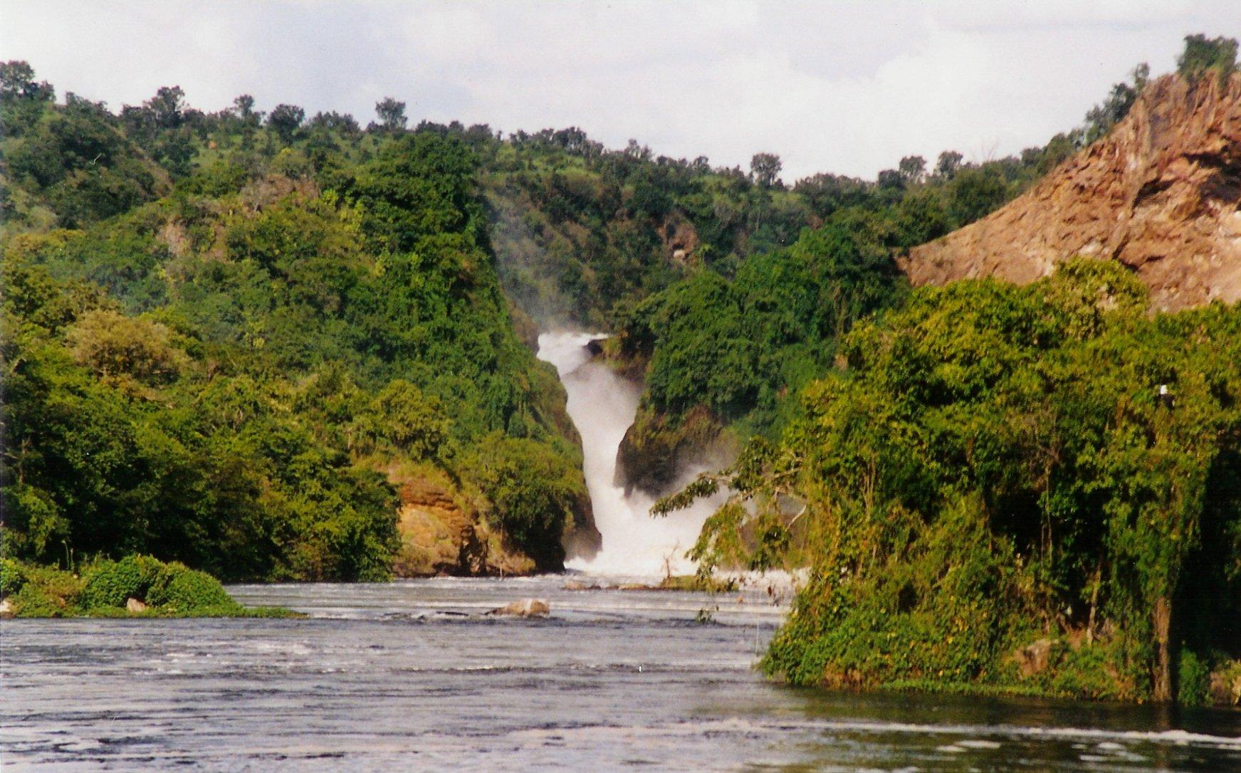 Le Parc National des Chutes Murchison