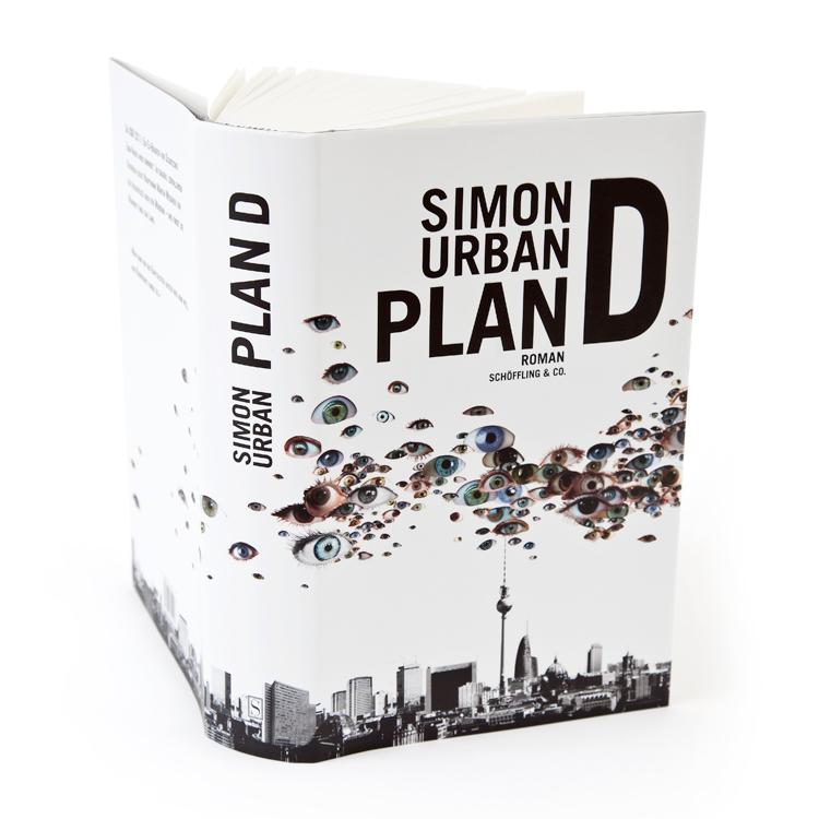 Plan D – 2011 (Schöffling & Co.)