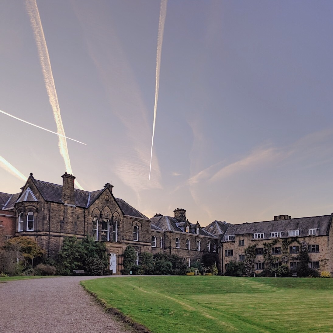 Mirfield monastic community