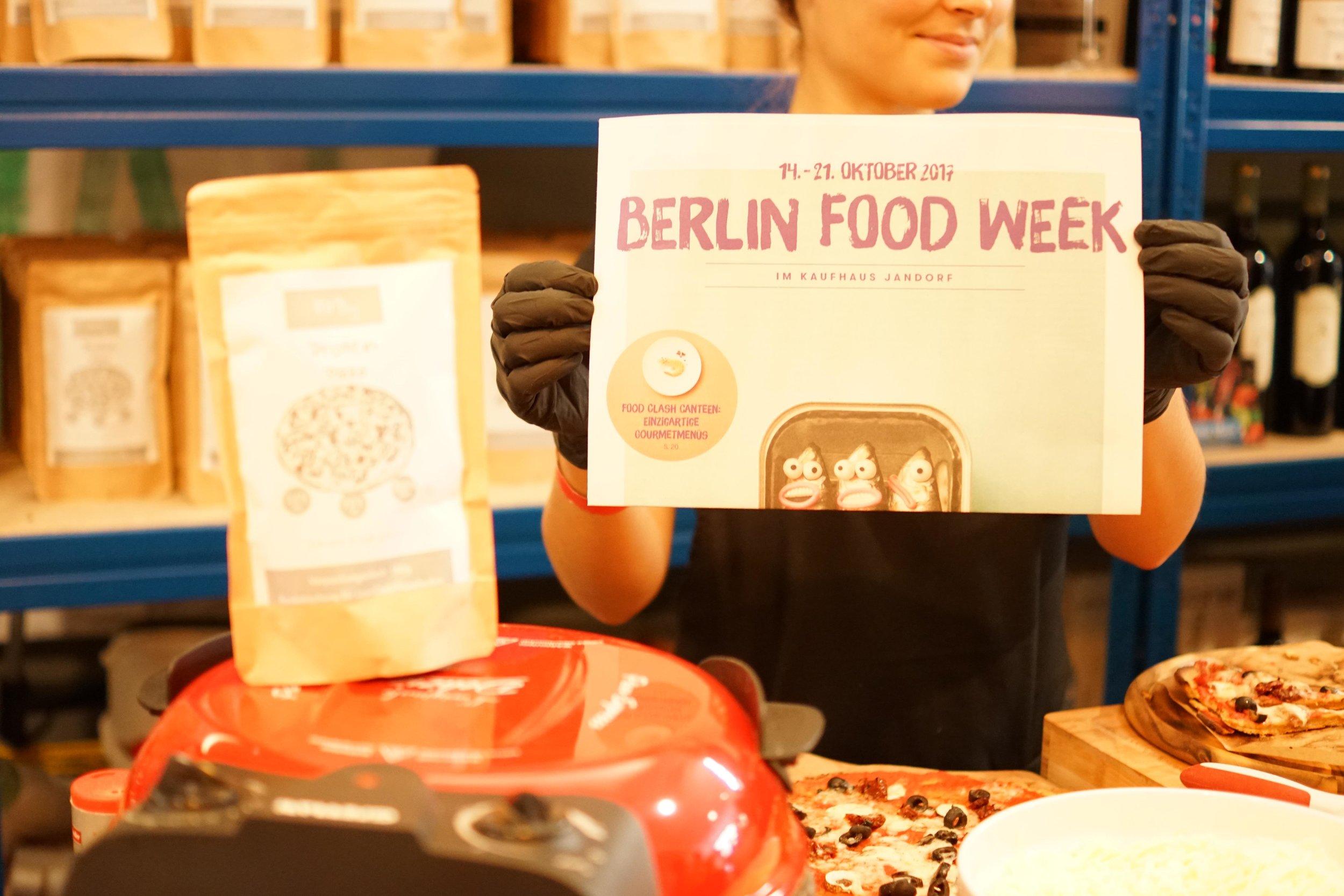 Deutsche Startups - Food und FoodTech Platform Timo from Swarm Protein - Photo Courtesy of Robert Dümcke (Fitby)