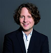 Chris Rickerts - Berlin Partner