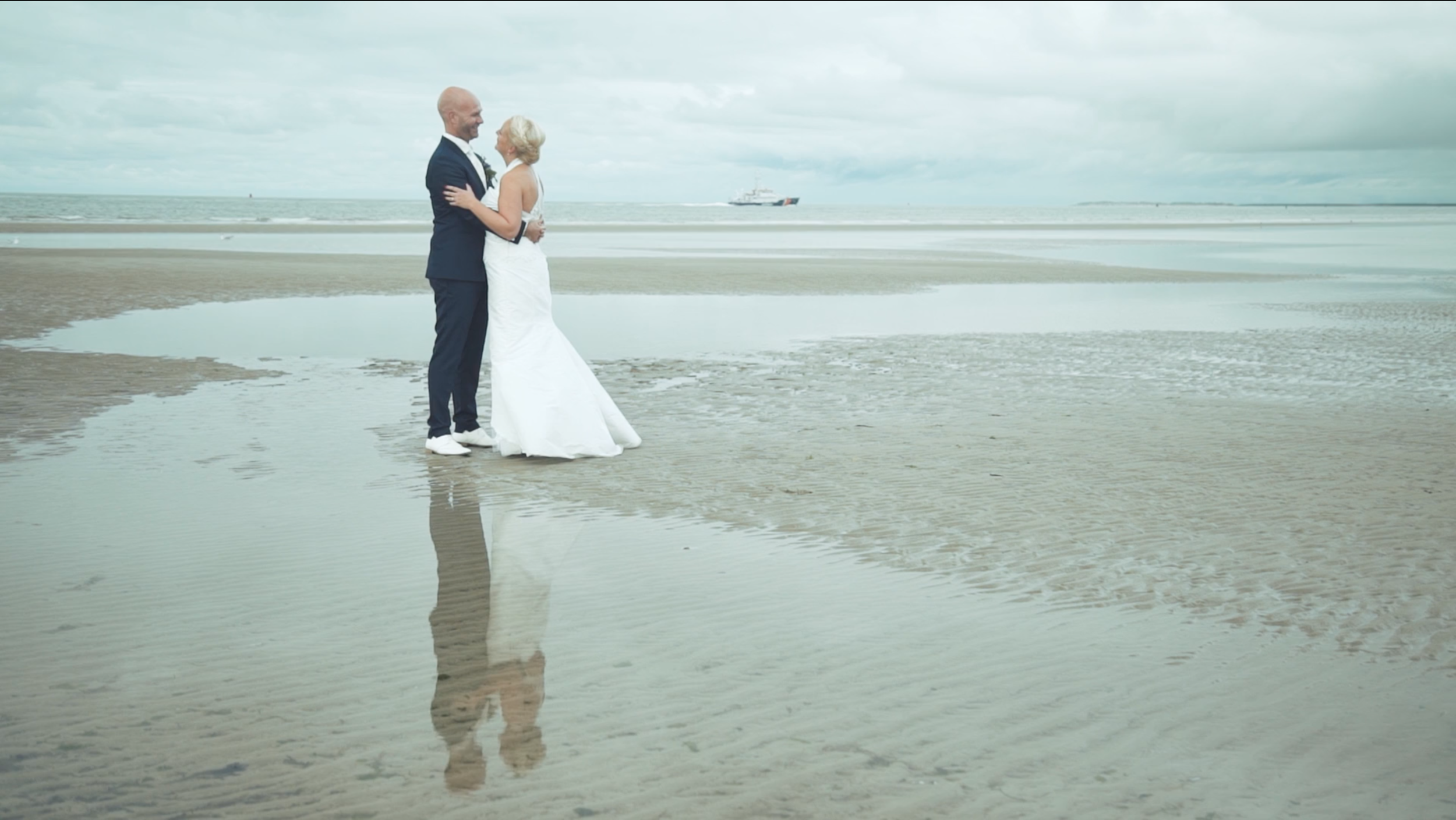WEDDING // GIT & RAY