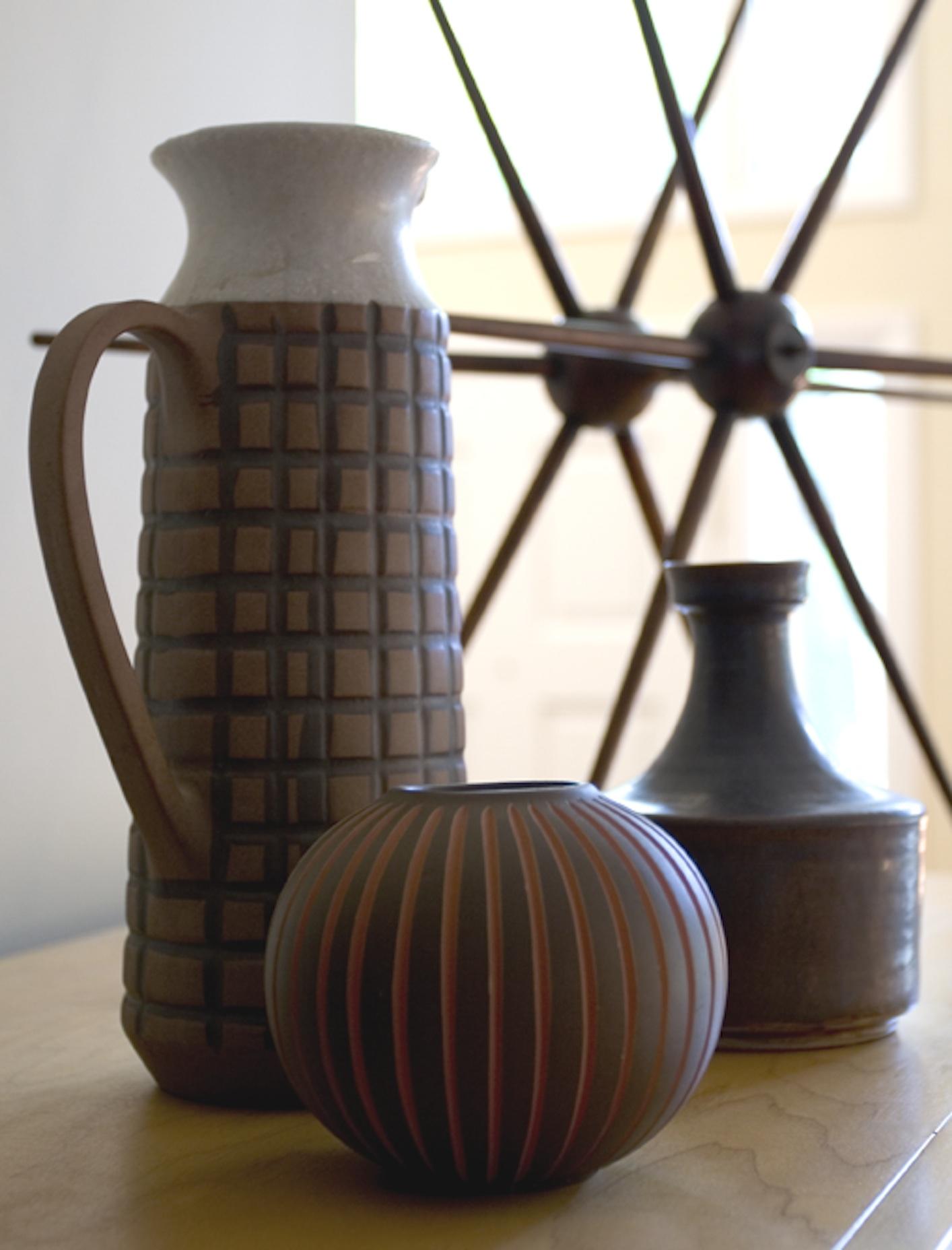 MCM Pottery Still Life