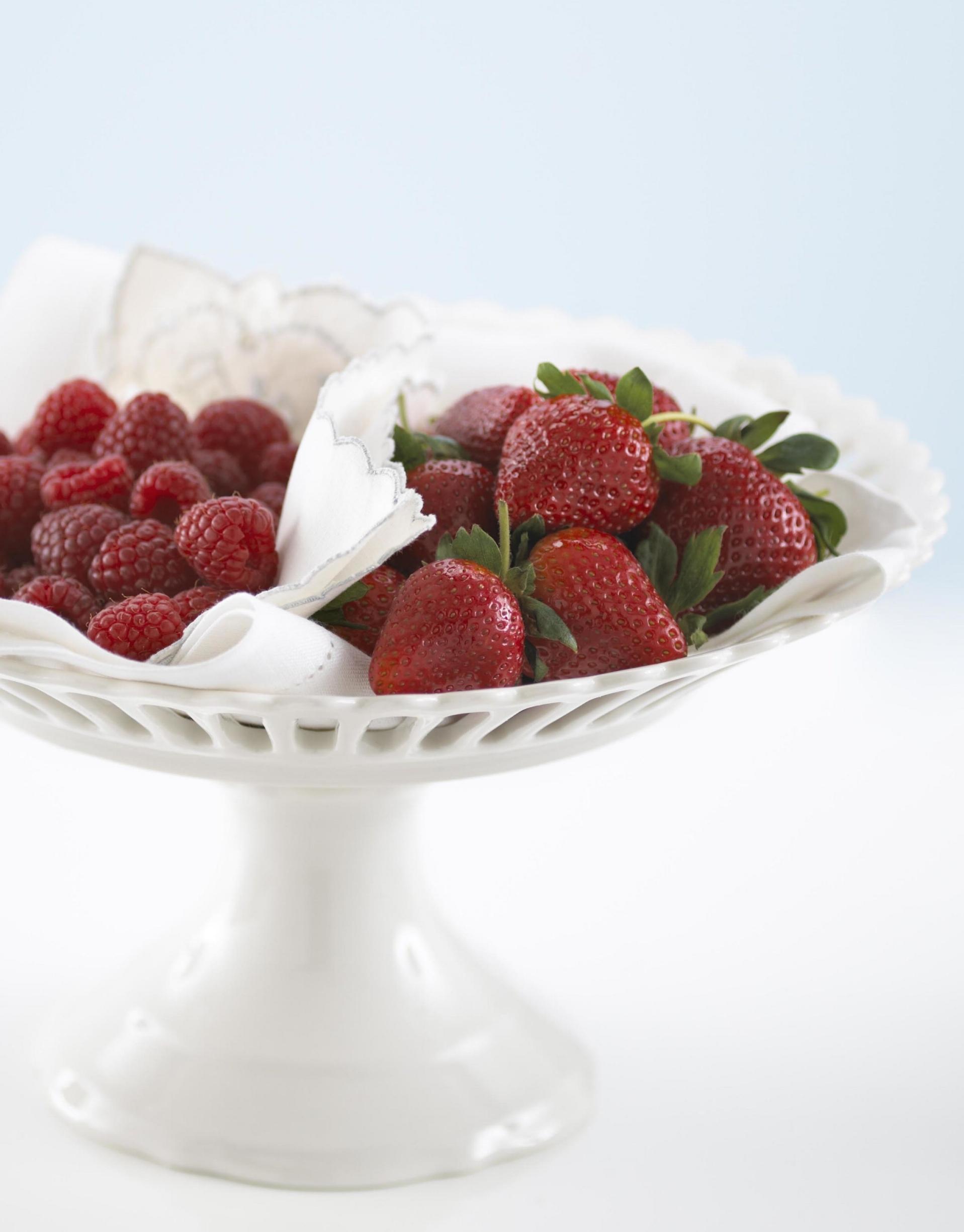 Bloomingdale's: Strawberries