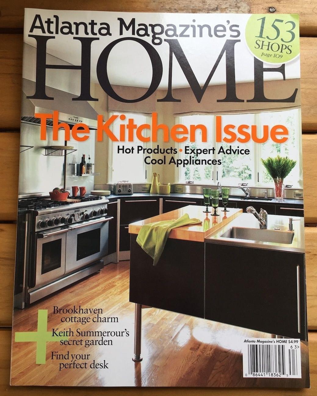 Atlanta Home Magazine