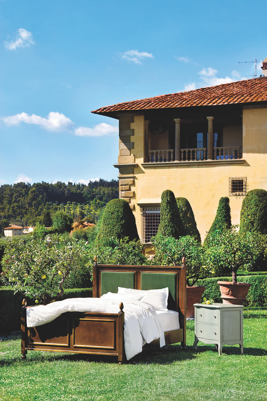 Casa Florentina - Florence, Italy