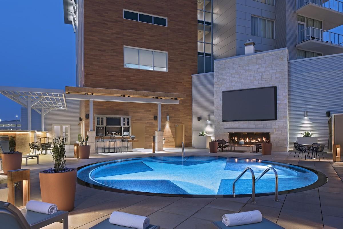 Archer Hotel - Austin, TX