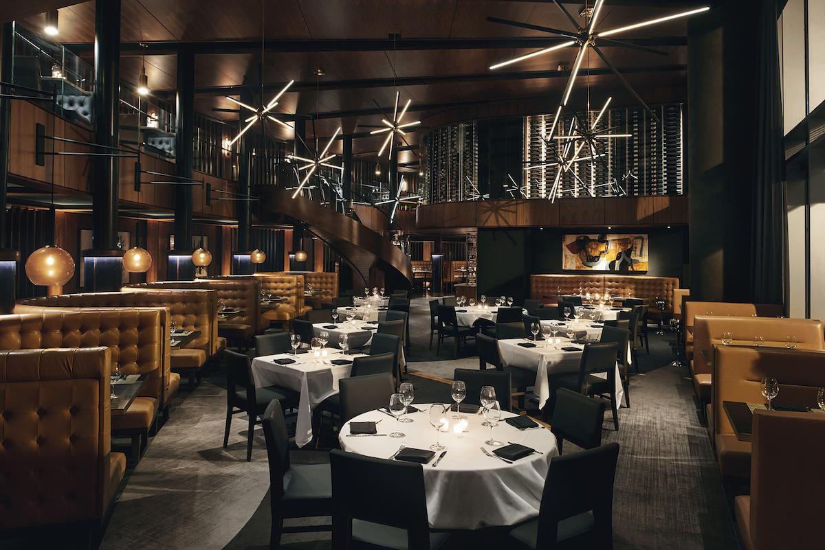 Del Frisco's Restaurant - Atlanta, GA