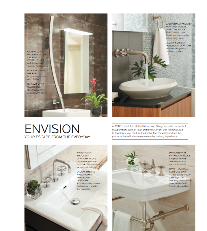 PIRCH - Bath Showroom